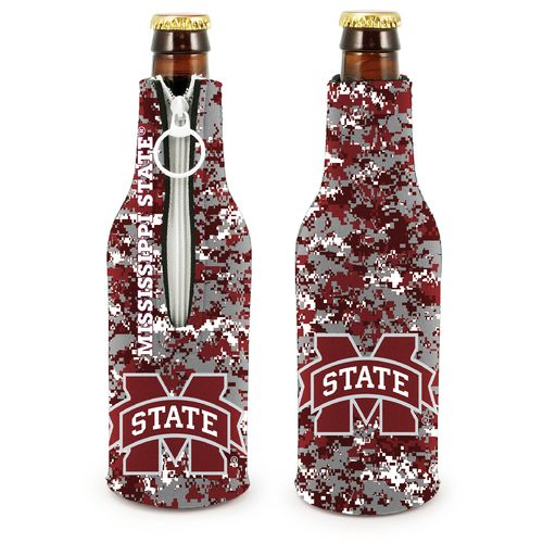 Kolder Mississippi State University Digi Camo Bottle Suit