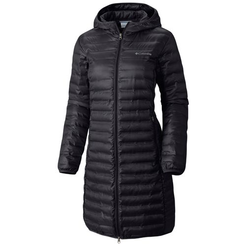 Columbia Sportswear Men's Flash Forward™ Long Down Jacket