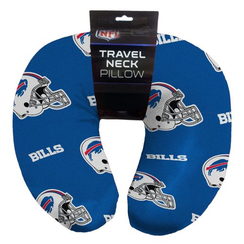 The Northwest Company Buffalo Bills Neck Pillow