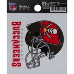 Rico Tampa Bay Buccaneers Small Static Cling Decal - view number 1