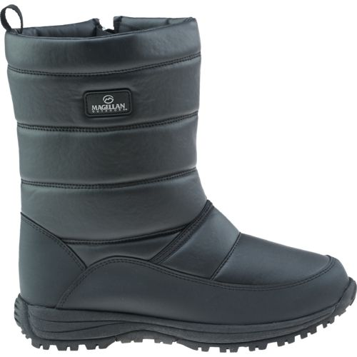 Display product reviews for Magellan Outdoors Adults' Winter Snow Boots