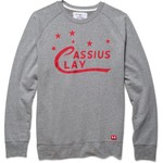 Under Armour® Men's Roots of Fight™ Cassius Clay Fleece Crew Sweatshirt