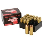 Magnum Research .50 Action Express 300-Grain Centerfire Handgun Ammunition
