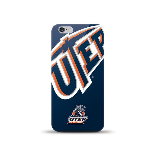 Mizco University of Texas at El Paso Big Logo iPhone® 6 Case