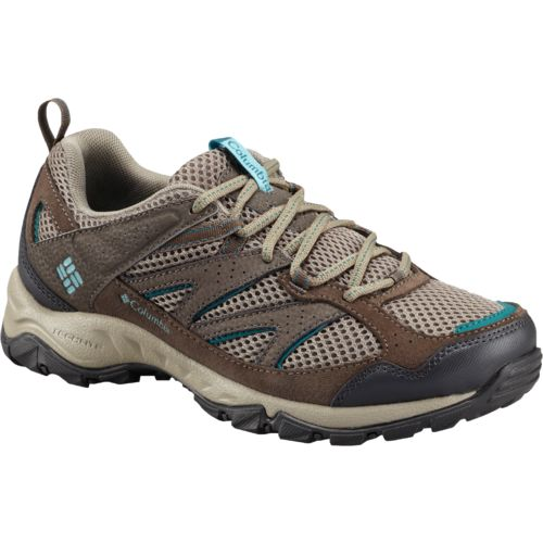 Columbia Sportswear Women's Plains Ridge Hiking Shoes