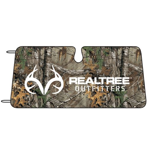 Browning Realtree Outfitters™ Windshield Shade - view number 1