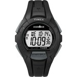 Timex Men's Ironman Essentials 10-Lap Digital Watch