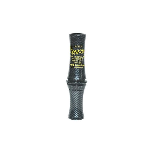 Haydel's Game Calls Carbon Honker Goose Call - view number 1