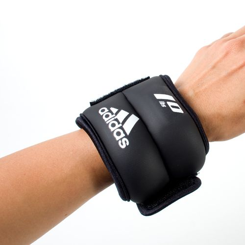 adidas Ankle And Wrist Weight Set - view number 2