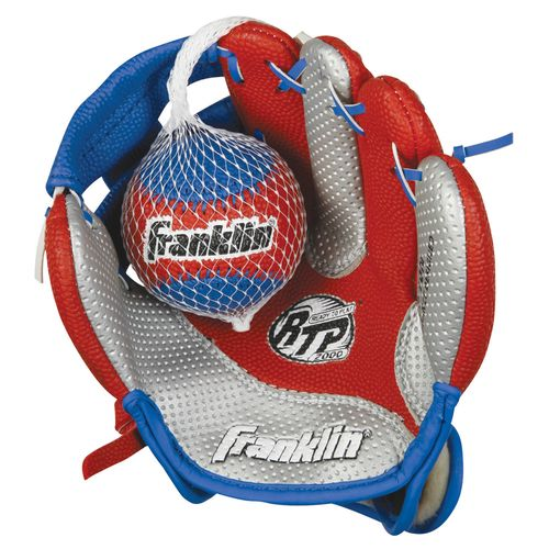 Franklin Kids' AIR TECH® Soft Foam Baseball Glove