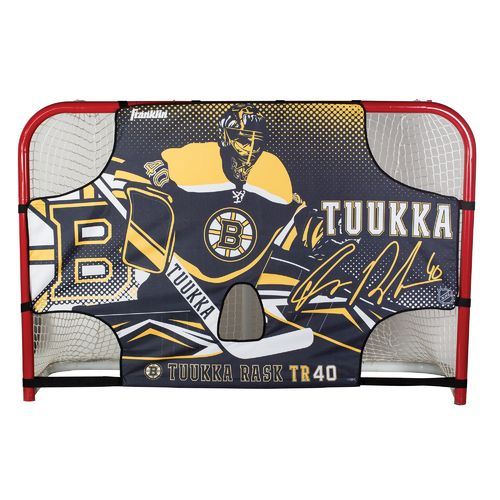 Franklin Tuukka Rask Championship Hockey Shooting Target