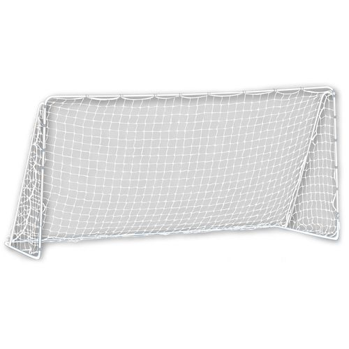 Franklin 6 ft x 12 ft MLS Tournament Steel Soccer Goal