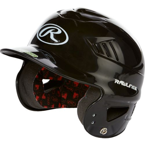 Rawlings® Youth Coolflo® T-ball Batting Helmet