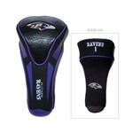 Team Golf Baltimore Ravens Apex Head Cover - view number 1