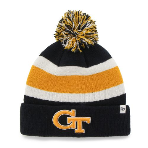 '47 Men's Georgia Tech Breakaway Cuff Knit Hat