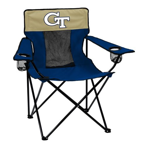 Logo™ Georgia Tech Elite Chair