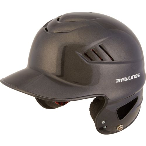 Rawlings Adults' Coolflo Metallic Baseball Batting Helmet - view number 1
