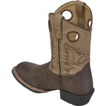 Austin Trading Co. Kids' GiddyUps Cowboy Boots - view number 3
