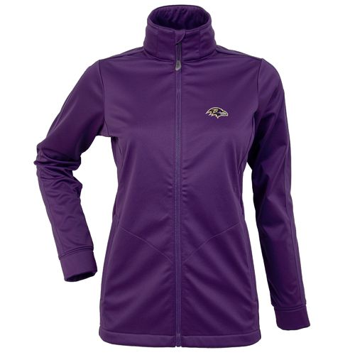 Antigua Women's NFL Team Golf Jacket - view number 1