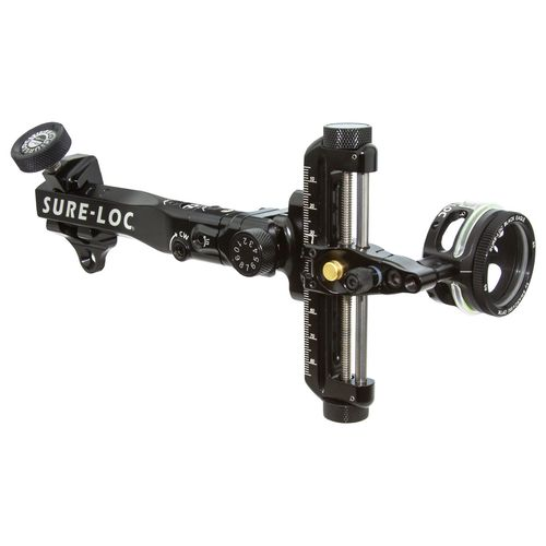SURE-LOC IconX 400 Target Sight with 6