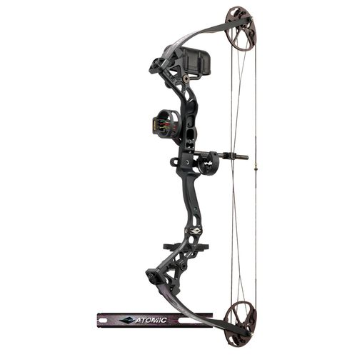 Diamond Archery Atomic Youth Compound Bow Package