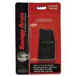 Savage 10/11/14 .223 Rem/.204 Ruger 4-Round Replacement Magazine