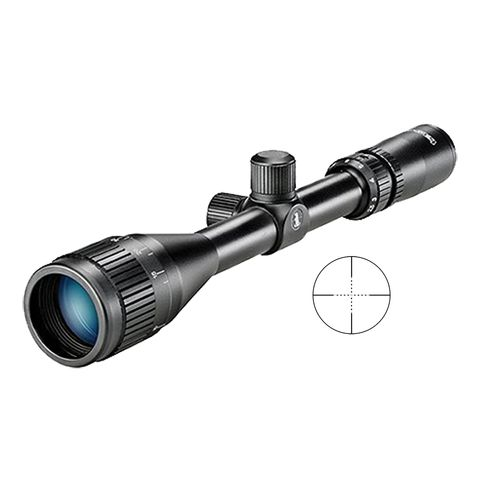 Tasco 2.5 - 10 x 42 Riflescope - view number 1