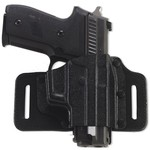 Galco TacSlide Smith & Wesson M&P 9mm/.40 Belt Holster - view number 1