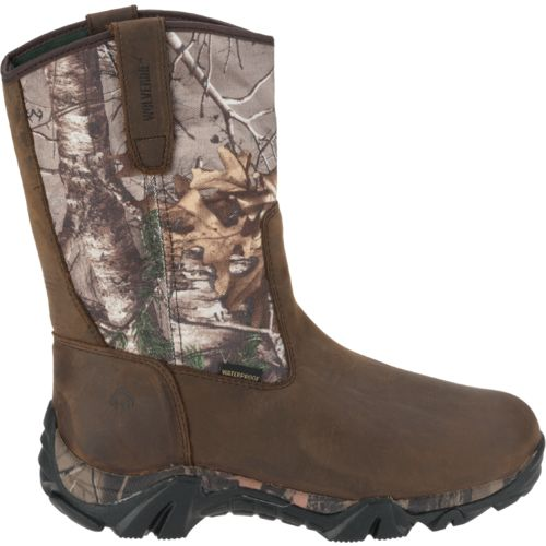 Wolverine Men's Coyote Insulated Hunting Boots