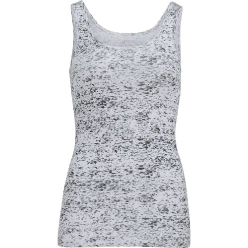BCG Women's Slub Print Baby Rib Tank Top - view number 1