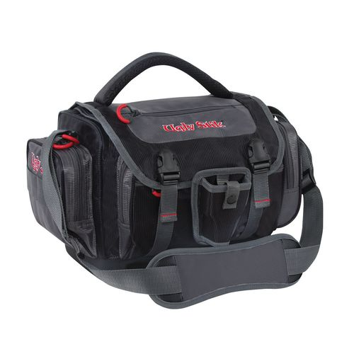 Display product reviews for Ugly Stik® Medium Tackle Bag