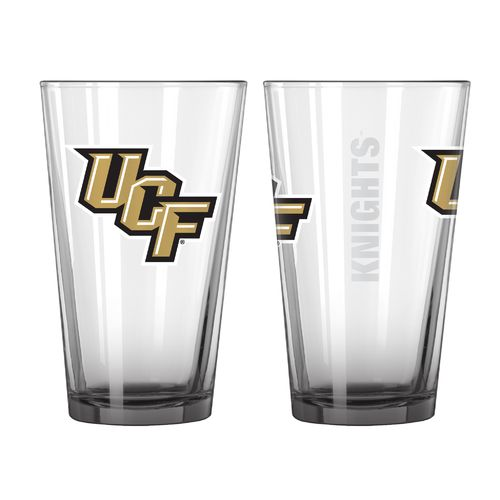 Boelter Brands University of Central Florida Elite 16 oz. Pint Glasses 2-Pack