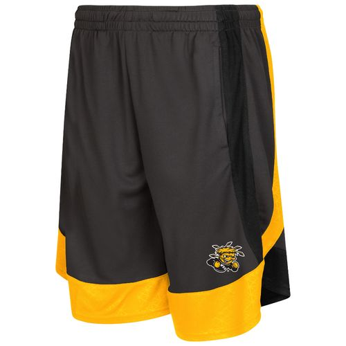 Colosseum Athletics Boys' Wichita State University Elite Short