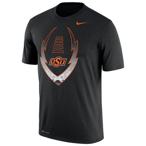 Nike™ Men's Oklahoma State University Icon Legend T-shirt