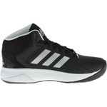 adidas™ Men's Cloudfoam Ilation Mid - Wide Basketball Shoes