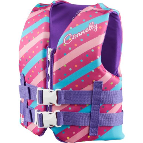 Connelly Girls' Neoprene Life Vest
