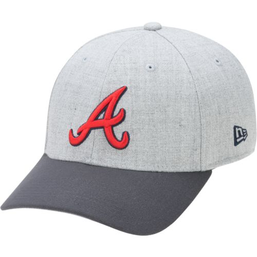 New Era Men's Atlanta Braves 39THIRTY Cap