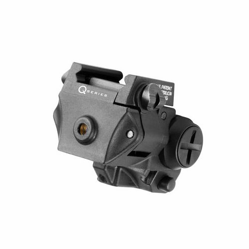 Display product reviews for iProtec Q-Series Subcompact Pistol Laser Sight