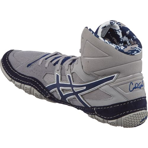 ASICS® Men's Cael® V7.0 Wrestling Shoes - view number 3