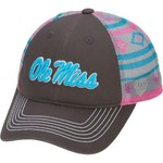 Top of the World Women's University of Mississippi Arid Cap