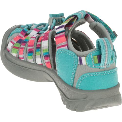 KEEN Infant/Toddler Girls' Whisper Sandals - view number 3