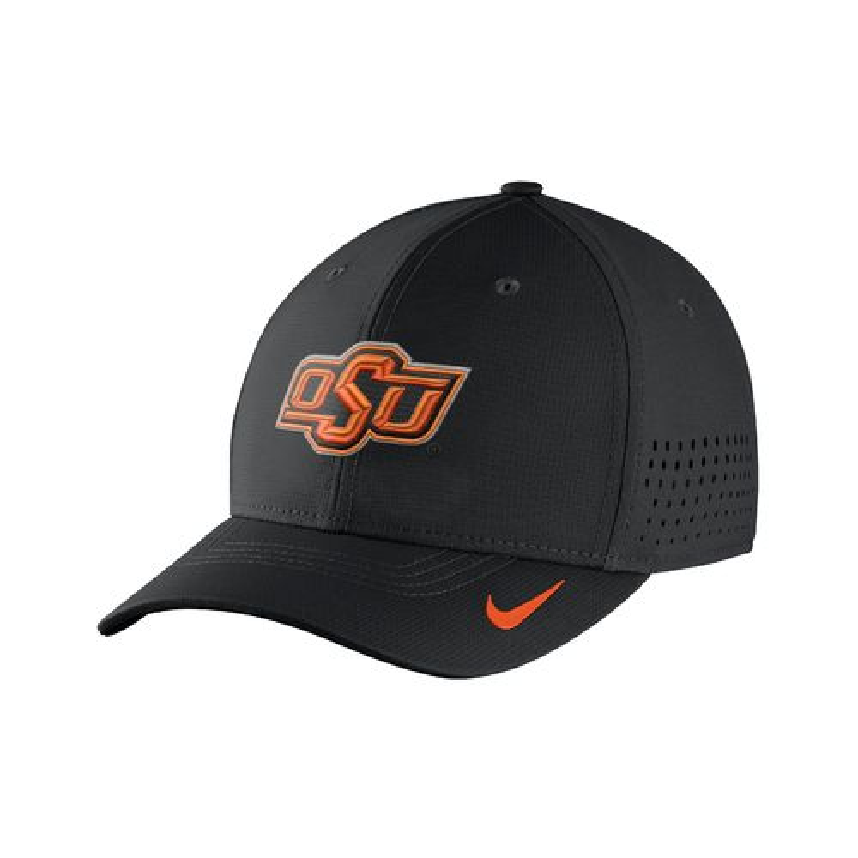 Nike™ Men's Oklahoma State University Classic99 Swoosh Flex