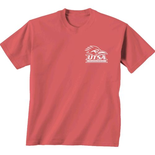 New World Graphics Women's University of Texas at San Antonio Floral T-shirt - view number 2