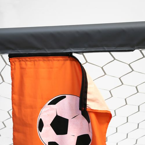 Skywalker Sports 9' x 5' Soccer Goal with Practice Banners - view number 8