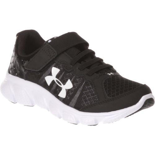 Under Armour Kids' BPS Assert 6 AC Running Shoes - view number 2