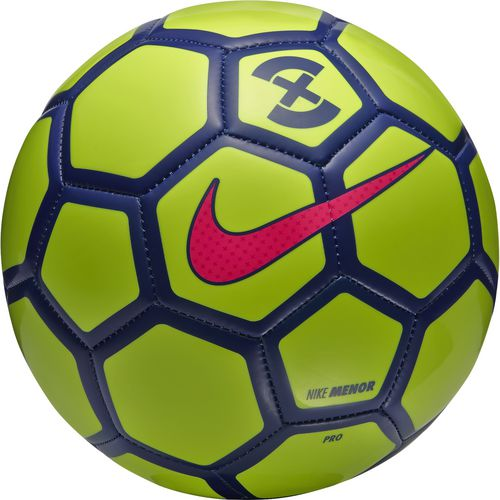 Display product reviews for Nike Football X Menor Soccer Ball