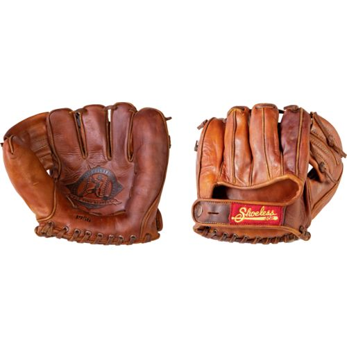 Shoeless Joe® Men's Golden Era Gloves 1956 Fielder's Glove