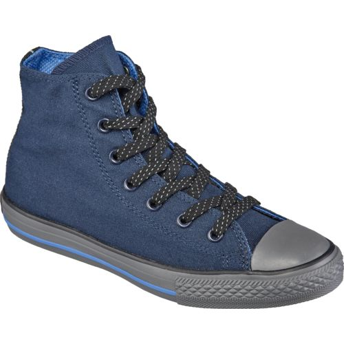 Converse Boys' Chuck Taylor All Star Counter Climate High-Top Shoes - view number 2