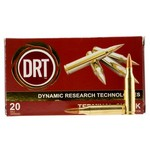 DRT Boat Tail Hollow Point Centerfire Rifle Ammunition - view number 1