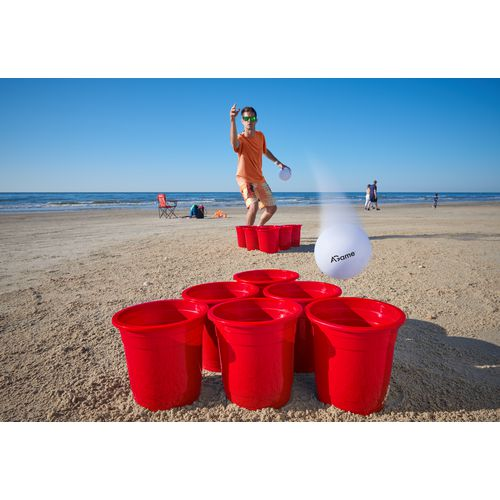 Superior™ Life-Size Party Pong Set - view number 7